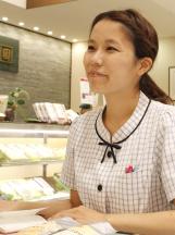 鹿児島製茶株式会社 担当者