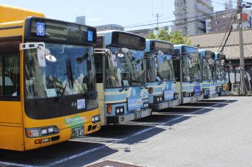 鹿児島交通局イメージ写真3