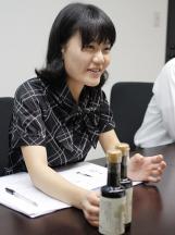 坂元醸造株式会社 担当者