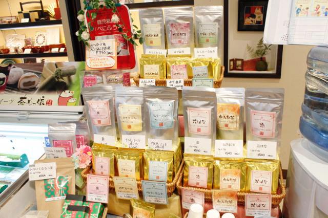 鹿児島製茶株式会社イメージ写真3